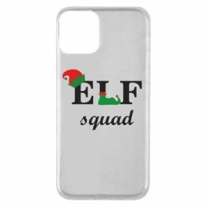 Phone case for iPhone 11 Ellf Squad