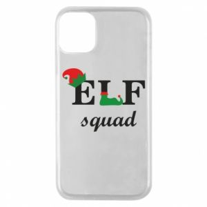 Etui na iPhone 11 Pro Ellf Squad