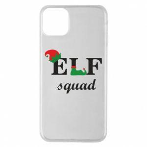 Etui na iPhone 11 Pro Max Ellf Squad