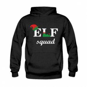 Bluza z kapturem dziecięca Ellf Squad