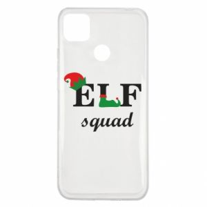 Etui na Xiaomi Redmi 9c Ellf Squad