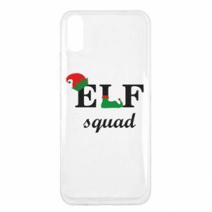 Etui na Xiaomi Redmi 9a Ellf Squad