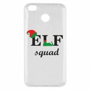 Etui na Xiaomi Redmi 4X Ellf Squad