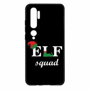 Etui na Xiaomi Mi Note 10 Ellf Squad