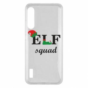 Etui na Xiaomi Mi A3 Ellf Squad