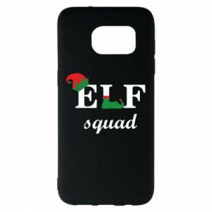 Etui na Samsung S7 EDGE Ellf Squad