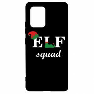 Etui na Samsung S10 Lite Ellf Squad