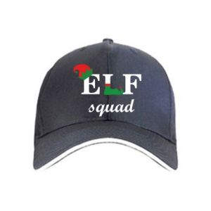 Czapka Ellf Squad