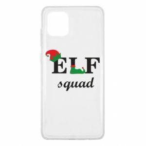 Etui na Samsung Note 10 Lite Ellf Squad
