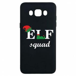 Etui na Samsung J7 2016 Ellf Squad