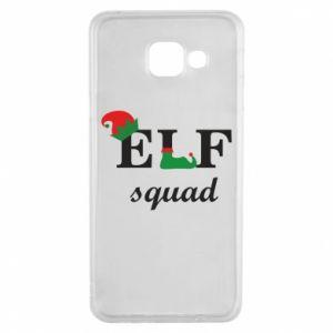 Etui na Samsung A3 2016 Ellf Squad