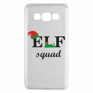 Etui na Samsung A3 2015 Ellf Squad