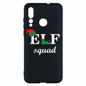 Etui na Huawei Nova 4 Ellf Squad