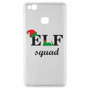 Etui na Huawei P9 Lite Ellf Squad