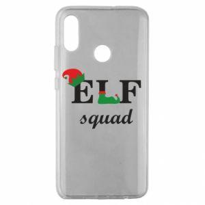 Etui na Huawei Honor 10 Lite Ellf Squad