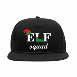 Snapback Ellf Squad