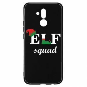 Etui na Huawei Mate 20 Lite Ellf Squad