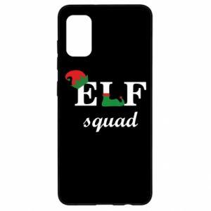 Etui na Samsung A41 Ellf Squad