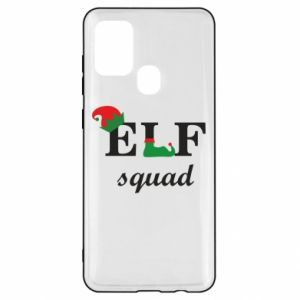 Etui na Samsung A21s Ellf Squad