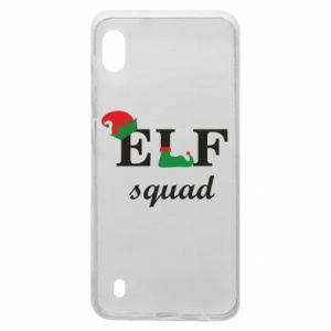 Etui na Samsung A10 Ellf Squad
