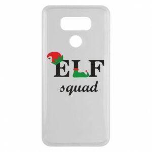 Etui na LG G6 Ellf Squad