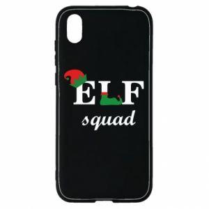Etui na Huawei Y5 2019 Ellf Squad
