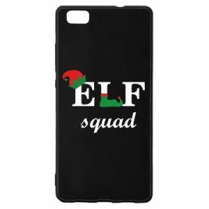 Etui na Huawei P 8 Lite Ellf Squad