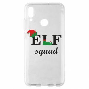Etui na Huawei P Smart 2019 Ellf Squad