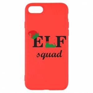 Etui na iPhone SE 2020 Ellf Squad