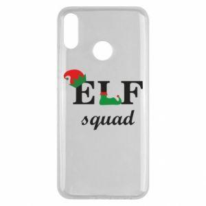 Etui na Huawei Y9 2019 Ellf Squad