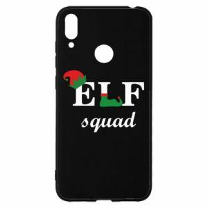 Etui na Huawei Y7 2019 Ellf Squad