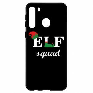 Etui na Samsung A21 Ellf Squad