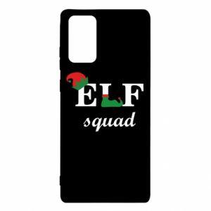Etui na Samsung Note 20 Ellf Squad