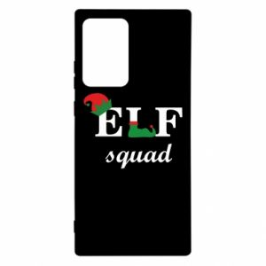 Etui na Samsung Note 20 Ultra Ellf Squad