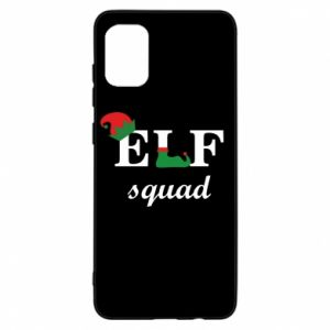 Etui na Samsung A31 Ellf Squad