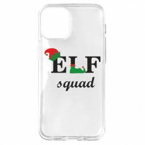 Etui na iPhone 12 Mini Ellf Squad