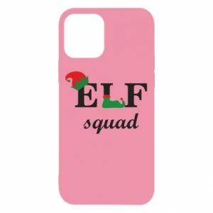Etui na iPhone 12/12 Pro Ellf Squad