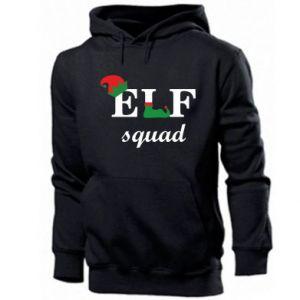 Bluza z kapturem męska Ellf Squad