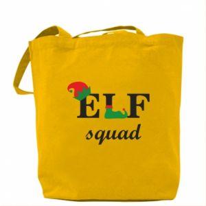 Torba Ellf Squad