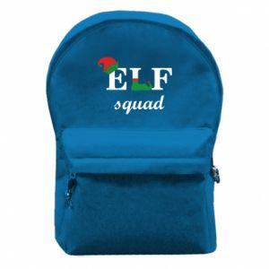 Plecak z przednią kieszenią Ellf Squad
