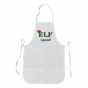 Fartuch Ellf Squad