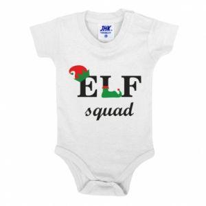 Body dziecięce Ellf Squad