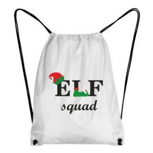 Plecak-worek Ellf Squad