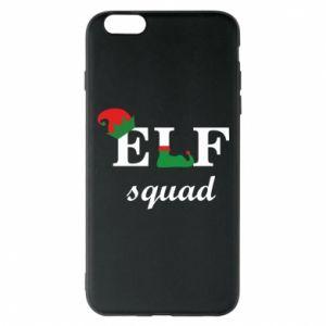 Etui na iPhone 6 Plus/6S Plus Ellf Squad