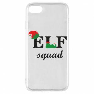 Etui na iPhone 7 Ellf Squad
