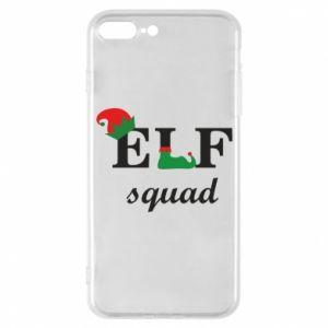 Etui do iPhone 7 Plus Ellf Squad