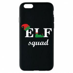 Etui na iPhone 6/6S Ellf Squad