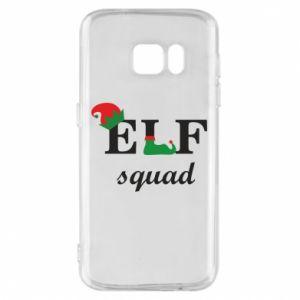 Etui na Samsung S7 Ellf Squad