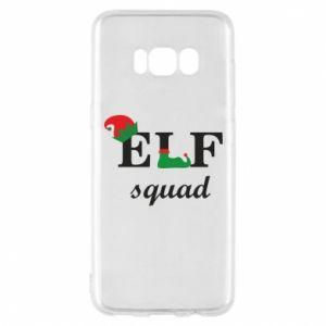 Etui na Samsung S8 Ellf Squad