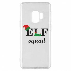 Etui na Samsung S9 Ellf Squad
